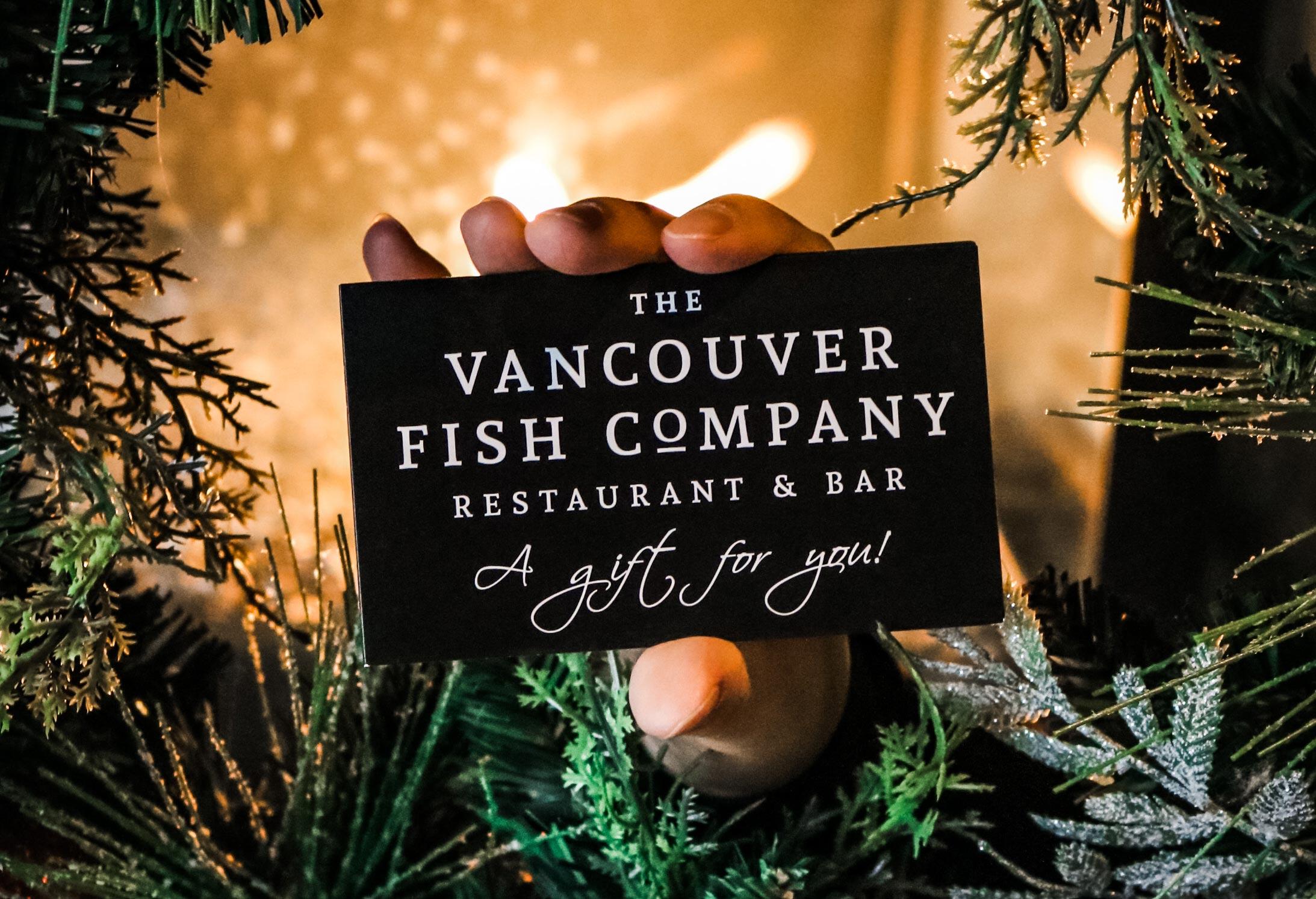 VFC Gift Card